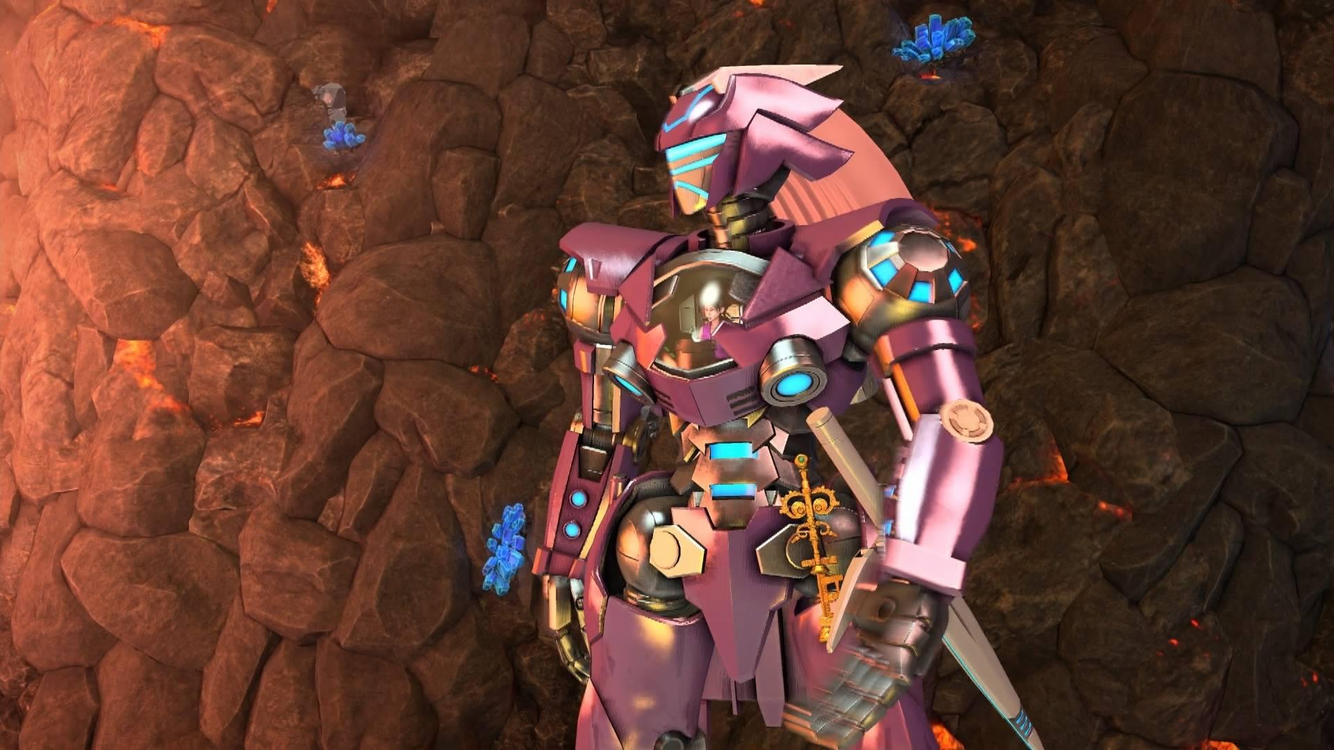 [PS4] Консольный гейминг с Сарказмо – Knack. - Изображение 2