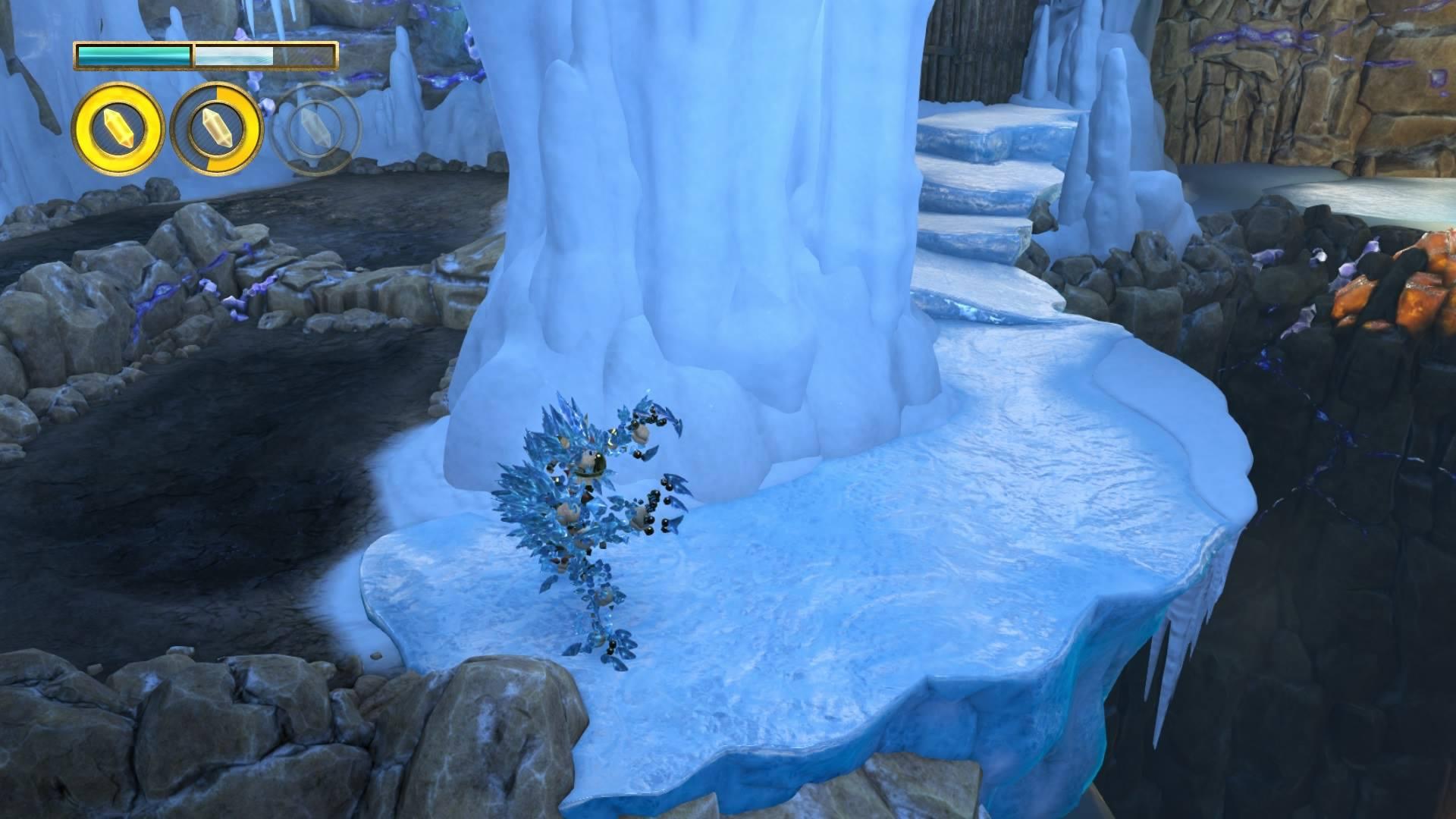 [PS4] Консольный гейминг с Сарказмо – Knack - Изображение 4