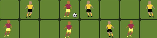 Как jRPG Persona повлияла на создание футбольного менеджера - Изображение 3