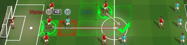 Как jRPG Persona повлияла на создание футбольного менеджера - Изображение 4