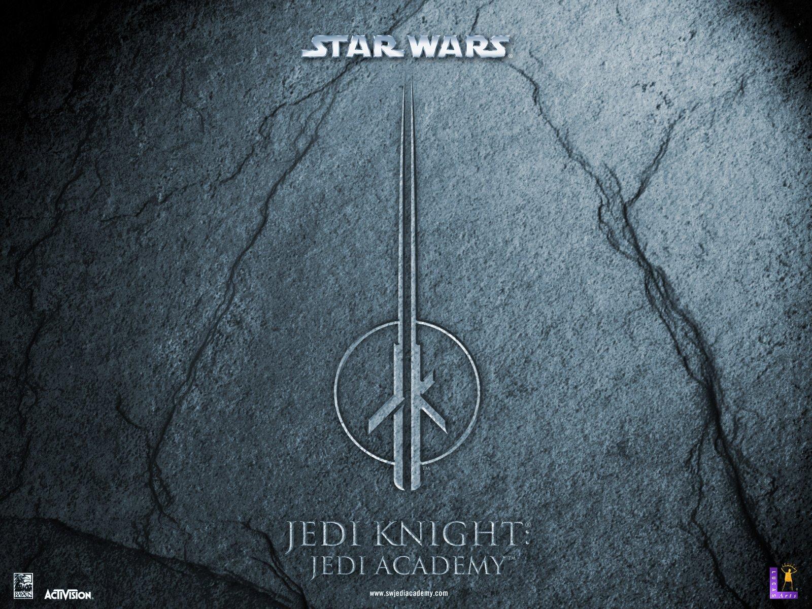Мультиплеер Star Wars Jedi Knight: Jedi Academy - день 1 - Изображение 1
