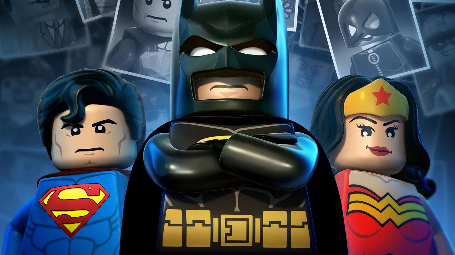 Мультфильмы Lego DC/Marvel [spoiler alert]. - Изображение 1