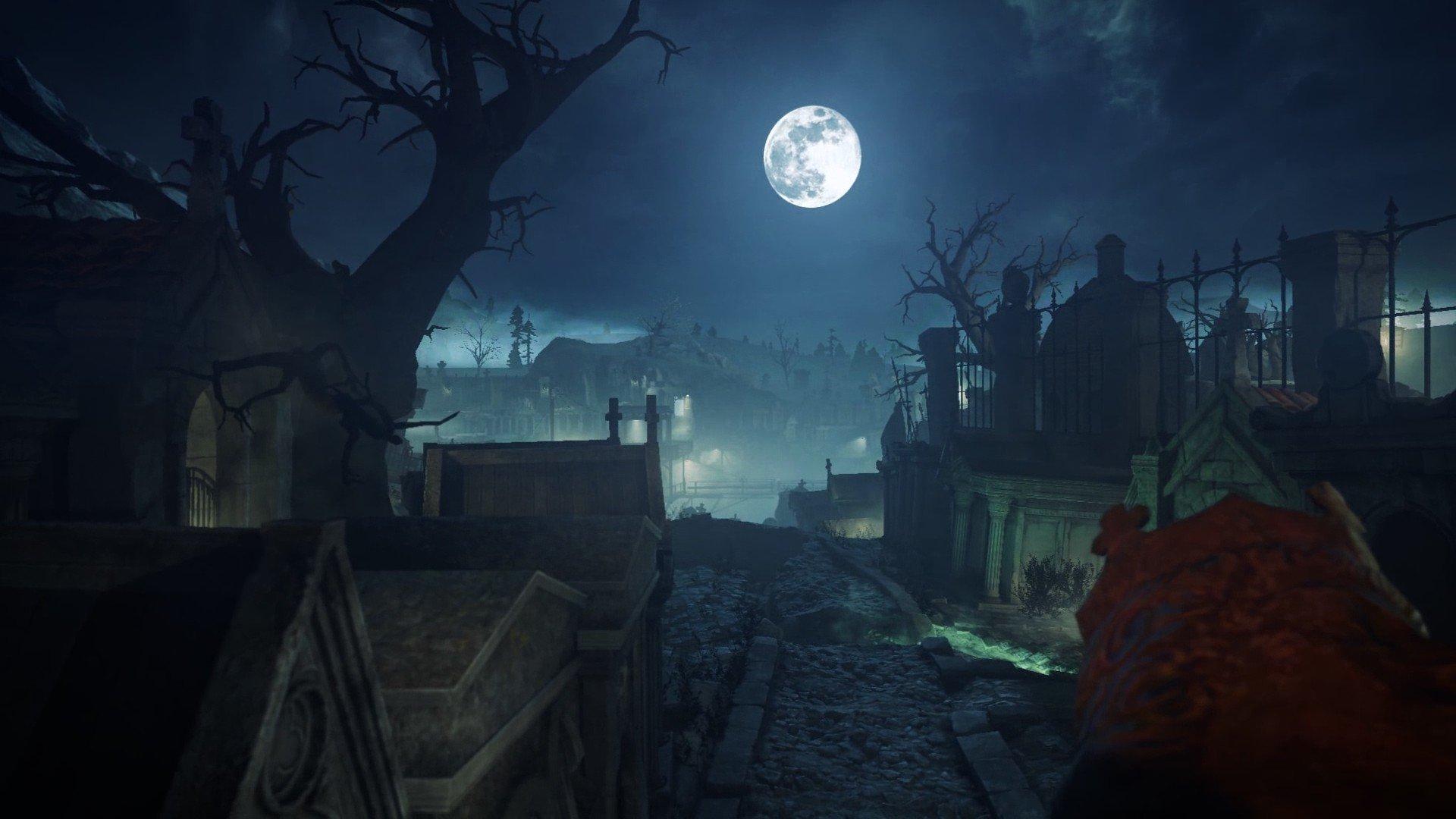 [PC] Обзор Wolfenstein: The Old Blood - Изображение 6