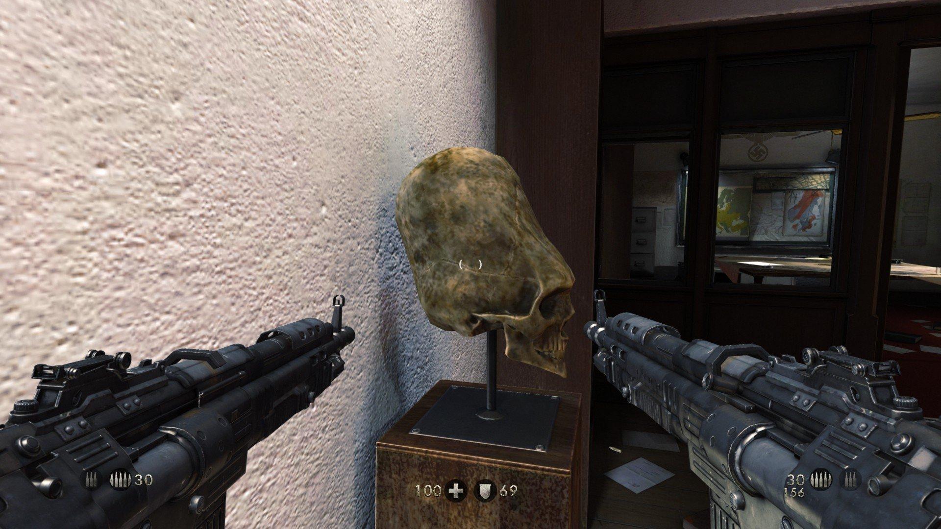[PC] Обзор Wolfenstein: The Old Blood - Изображение 3