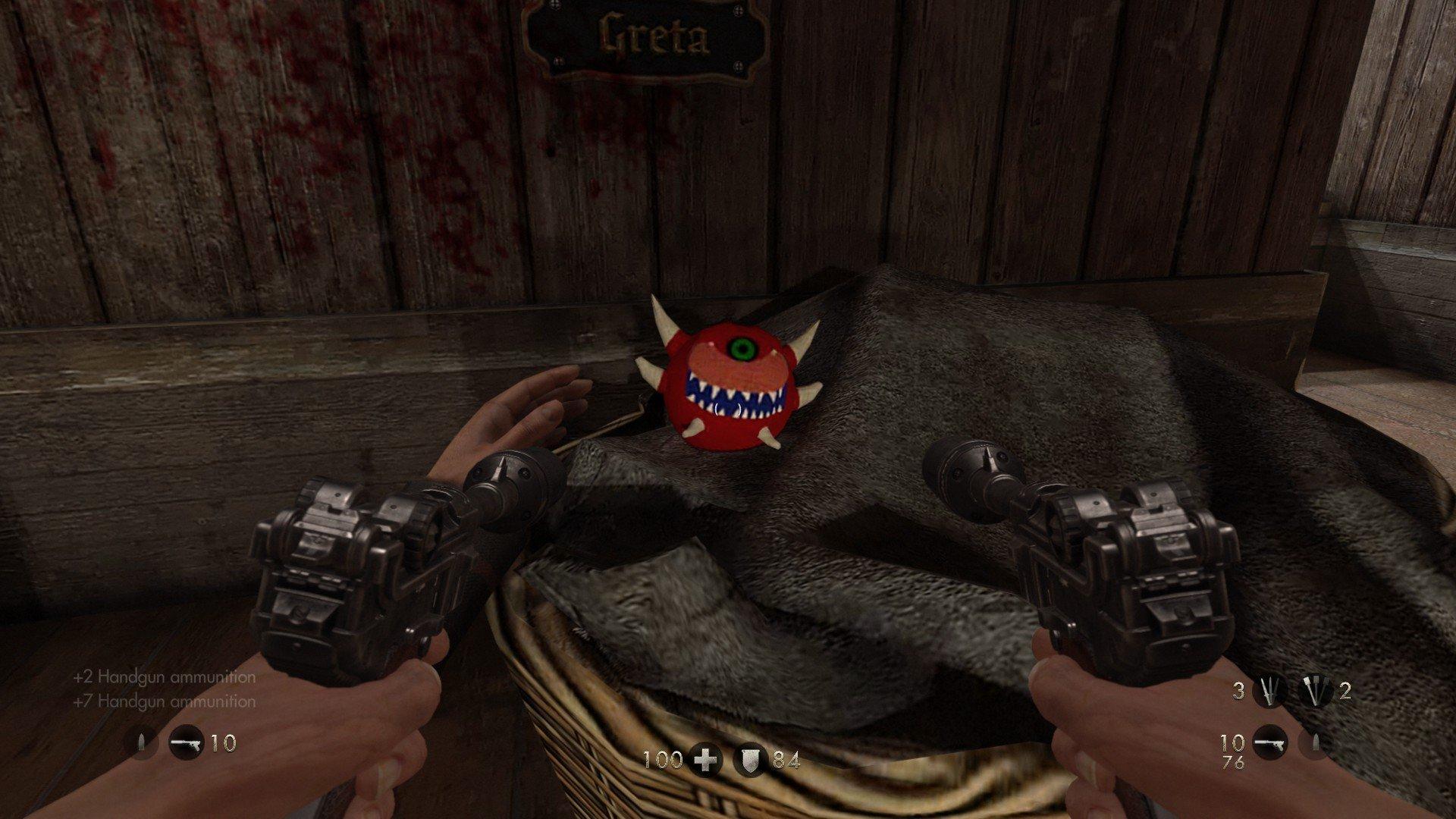 [PC] Обзор Wolfenstein: The Old Blood - Изображение 5
