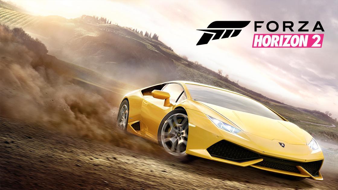 Десятилетие серии Forza: Часть 2: Horizon. - Изображение 6
