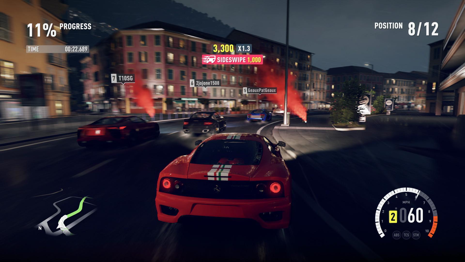 Десятилетие серии Forza: Часть 2: Horizon. - Изображение 9