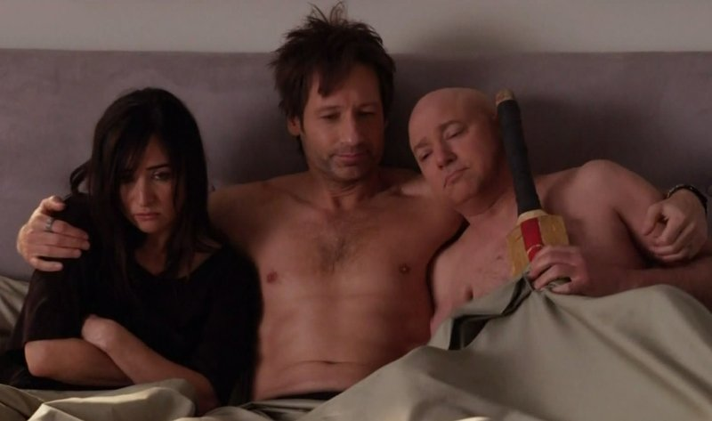 Californication.No man is more committed to a midlife crisis. - Изображение 19
