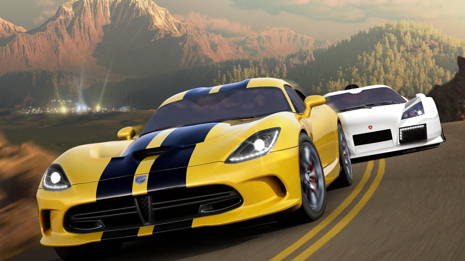 Десятилетие серии Forza: Часть 2: Horizon. - Изображение 2