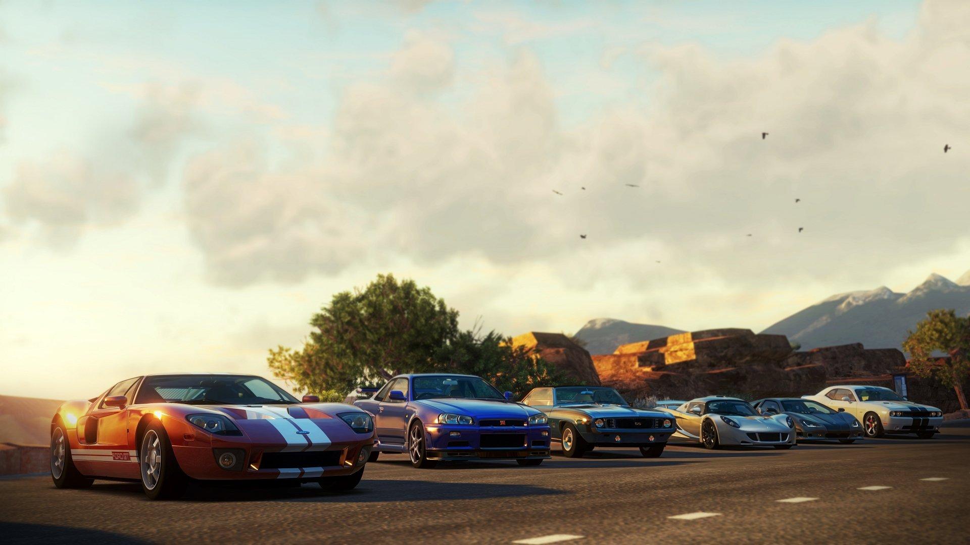 Десятилетие серии Forza: Часть 2: Horizon. - Изображение 4