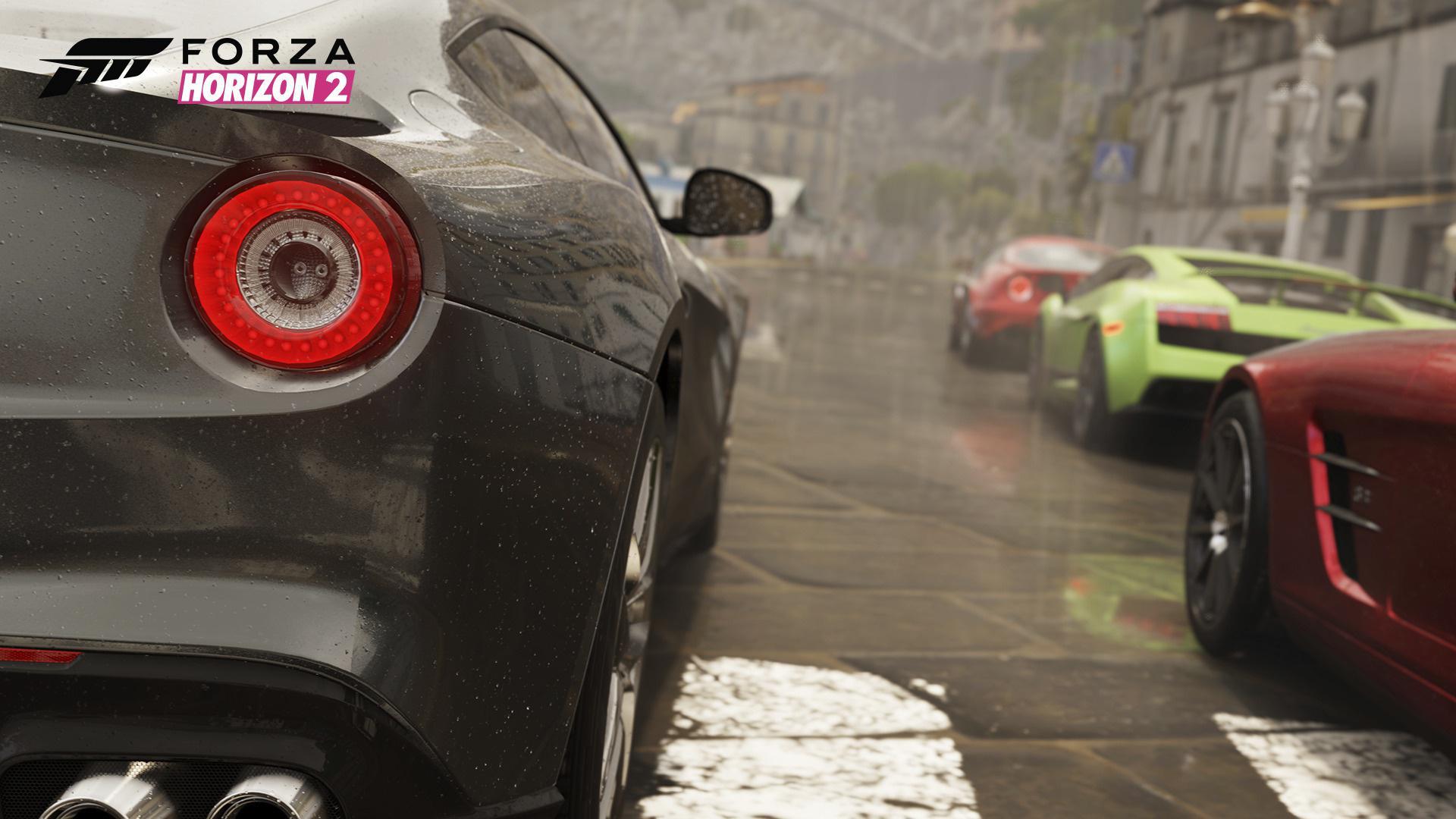 Десятилетие серии Forza: Часть 2: Horizon. - Изображение 7