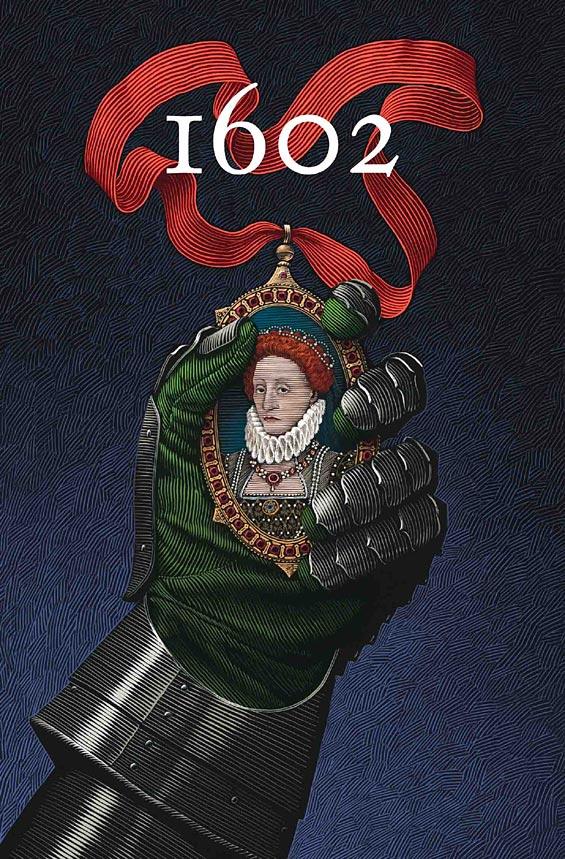 """Топ 12 злодеев серии комиксов """"Marvel 1602"""". Часть 1. [Spoiler alert] - Изображение 1"""