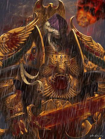 За Императора  - Изображение 1
