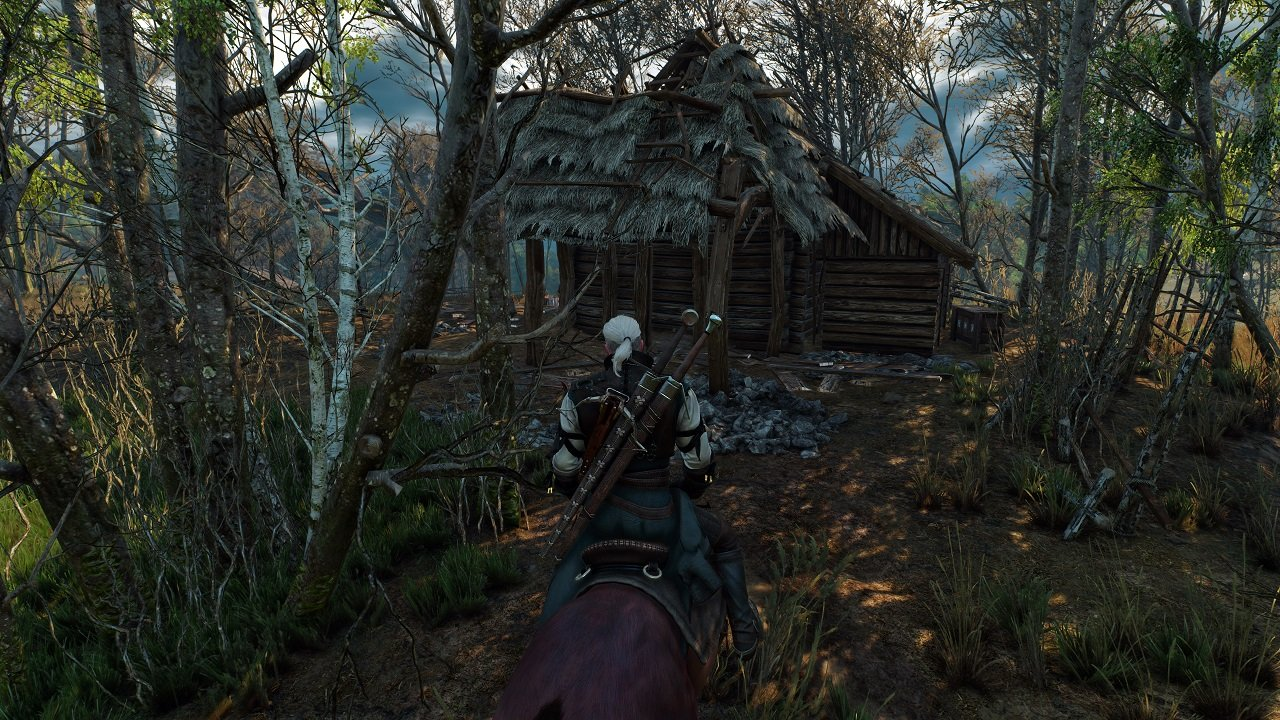 Перевод: Создание большого, фэнтезийного мира The Witcher 3 - Изображение 2