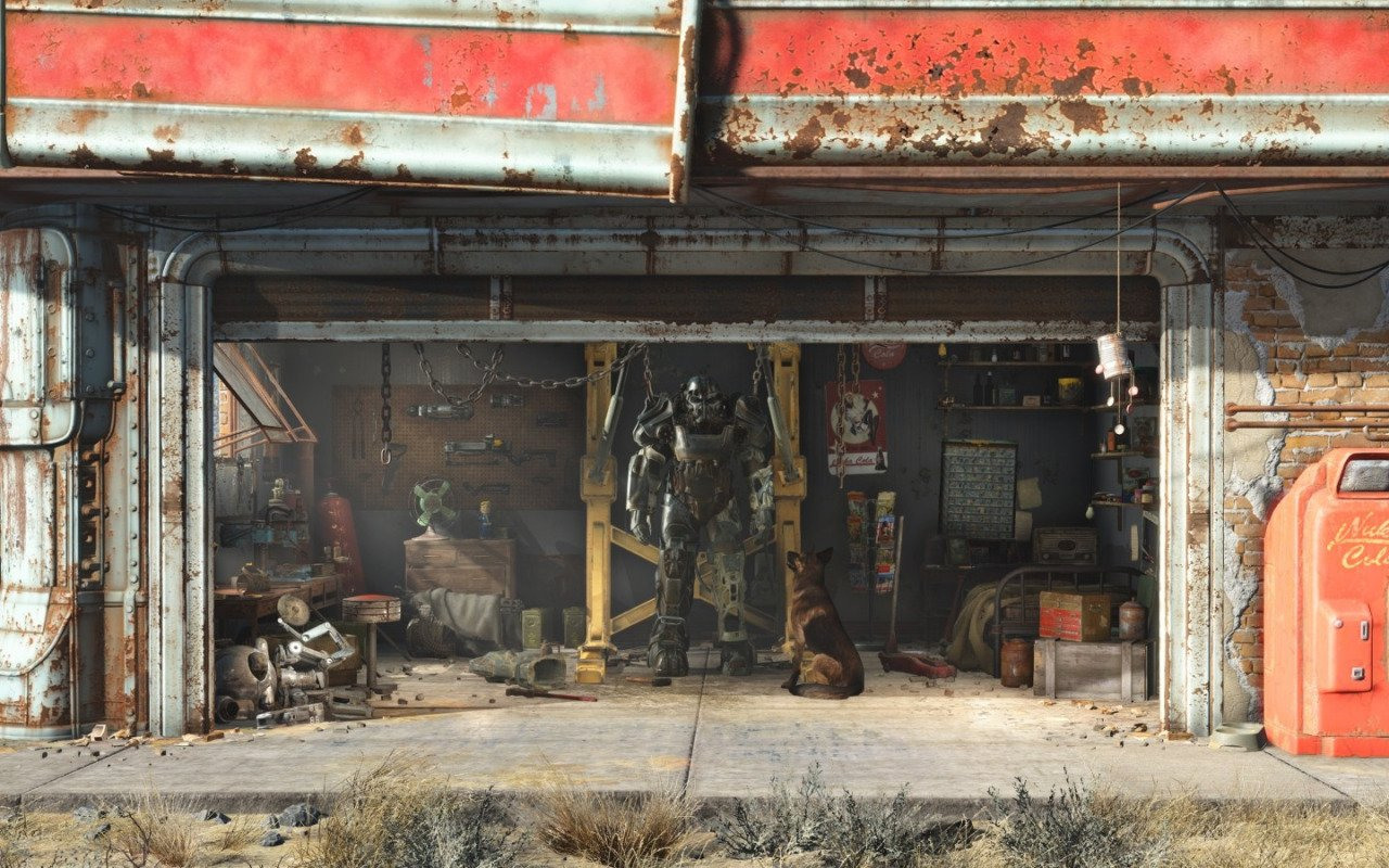 Fallout 4: Общее мнение. - Изображение 1