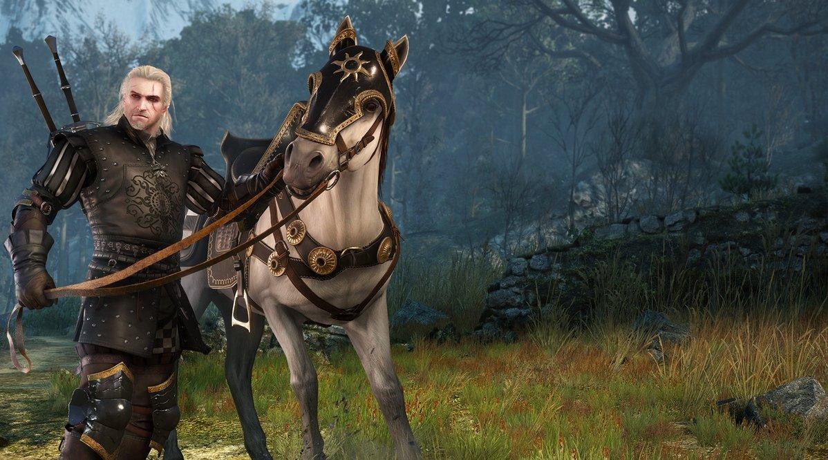 """The Witcher 3: Wild Hunt. Бесплатные DLC 5,6,7 и 8.  """"Ballad Heroes"""" Neutral Gwent Card Set.   Набор нейтральных кар ... - Изображение 4"""