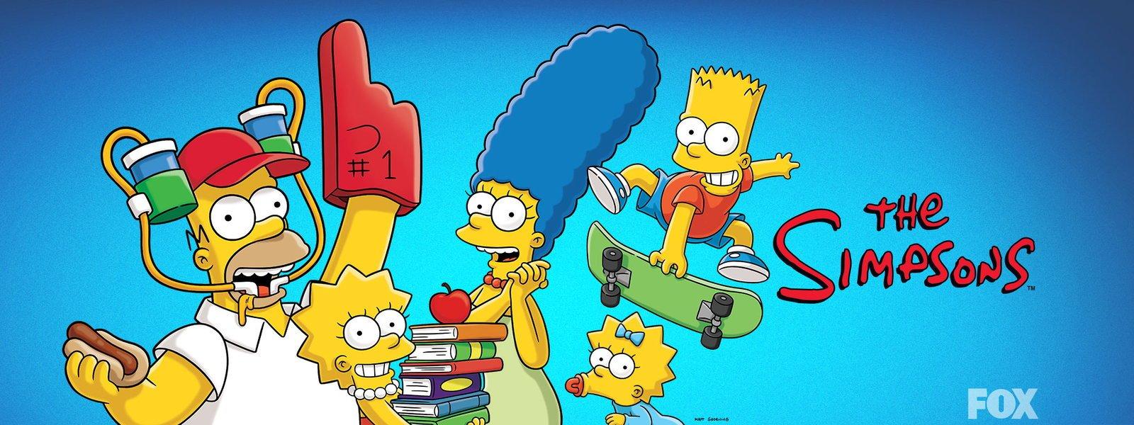 The Simpsons 27s. - Изображение 1