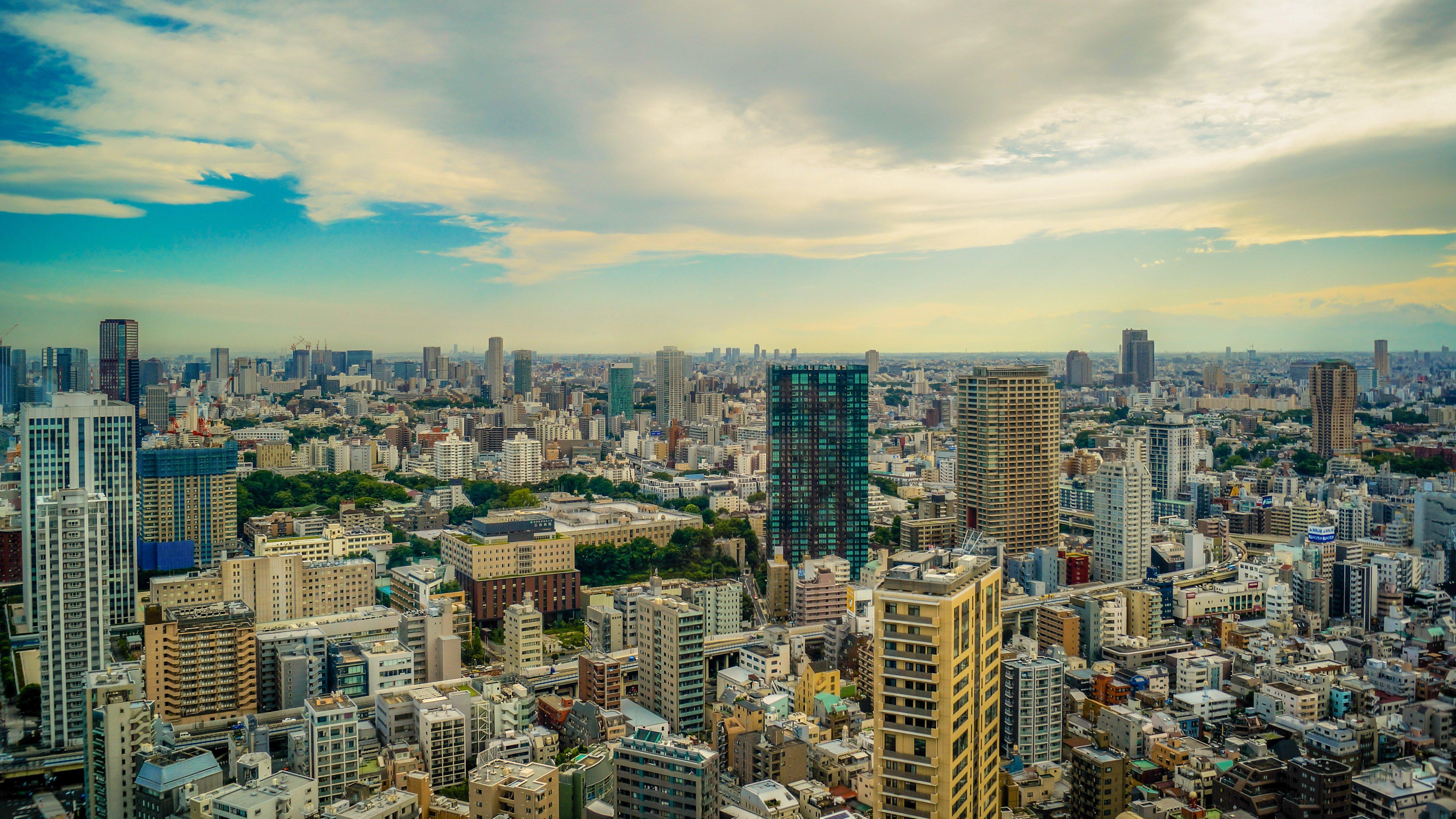 Япония. Как это было. День первый - Изображение 1