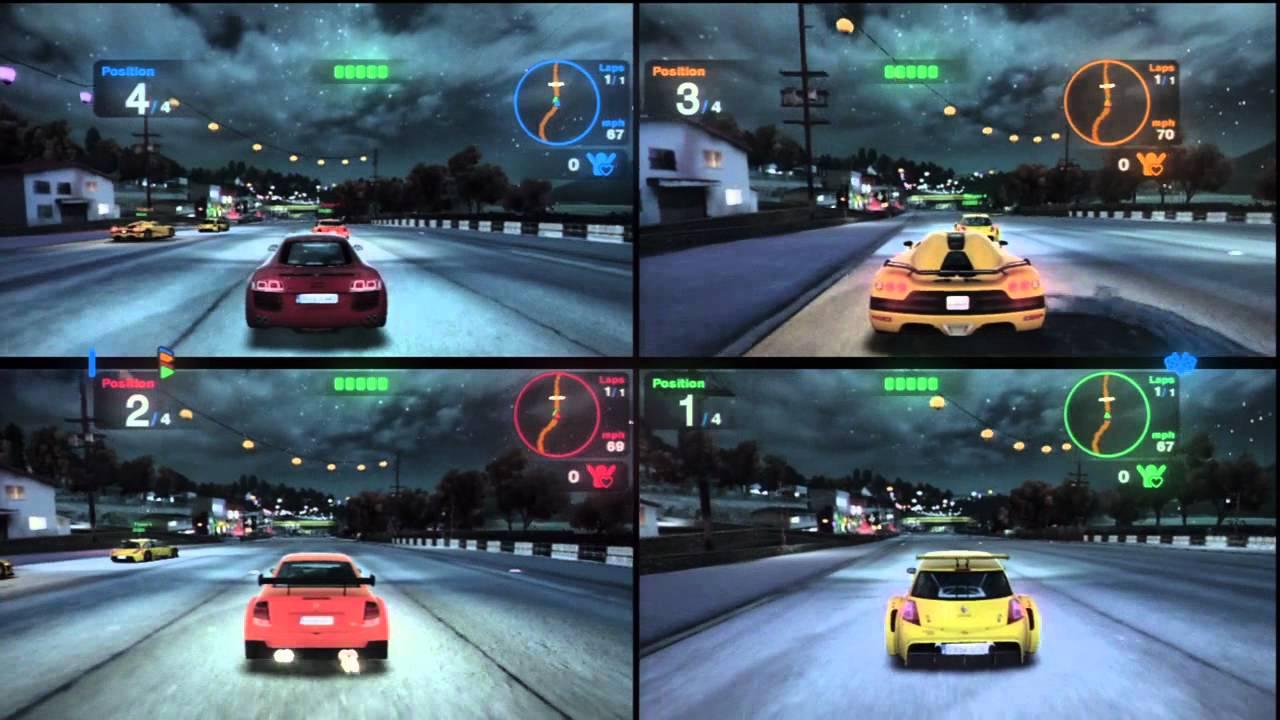 Посоветуйте игр на одном экране - Изображение 2