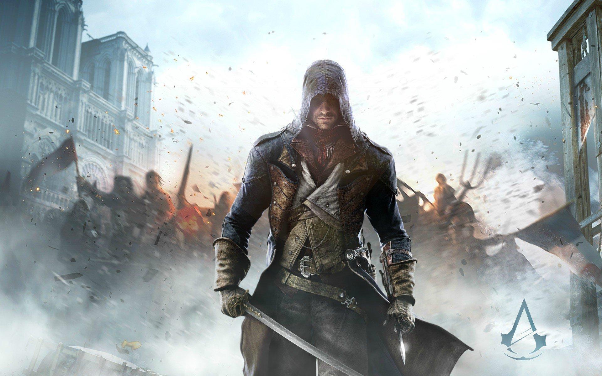 Почему мне нравится Assassin's Creed Unity - Изображение 1