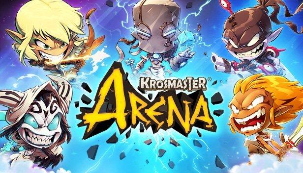 Krosmaster 3d. Онлайн настолка. [Тема переоформлена] - Изображение 1