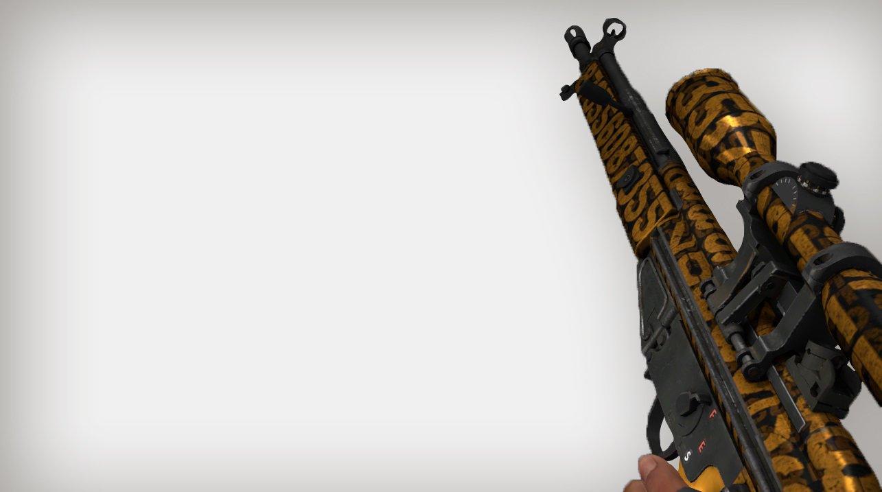 МастерскаяСтим. Скины которые должны быть в CS:GO. Часть 1. 14.06.2015 - Изображение 10