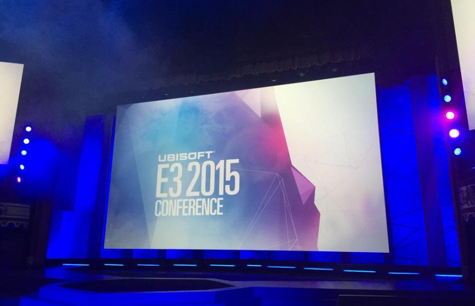 Про E3 - Изображение 4