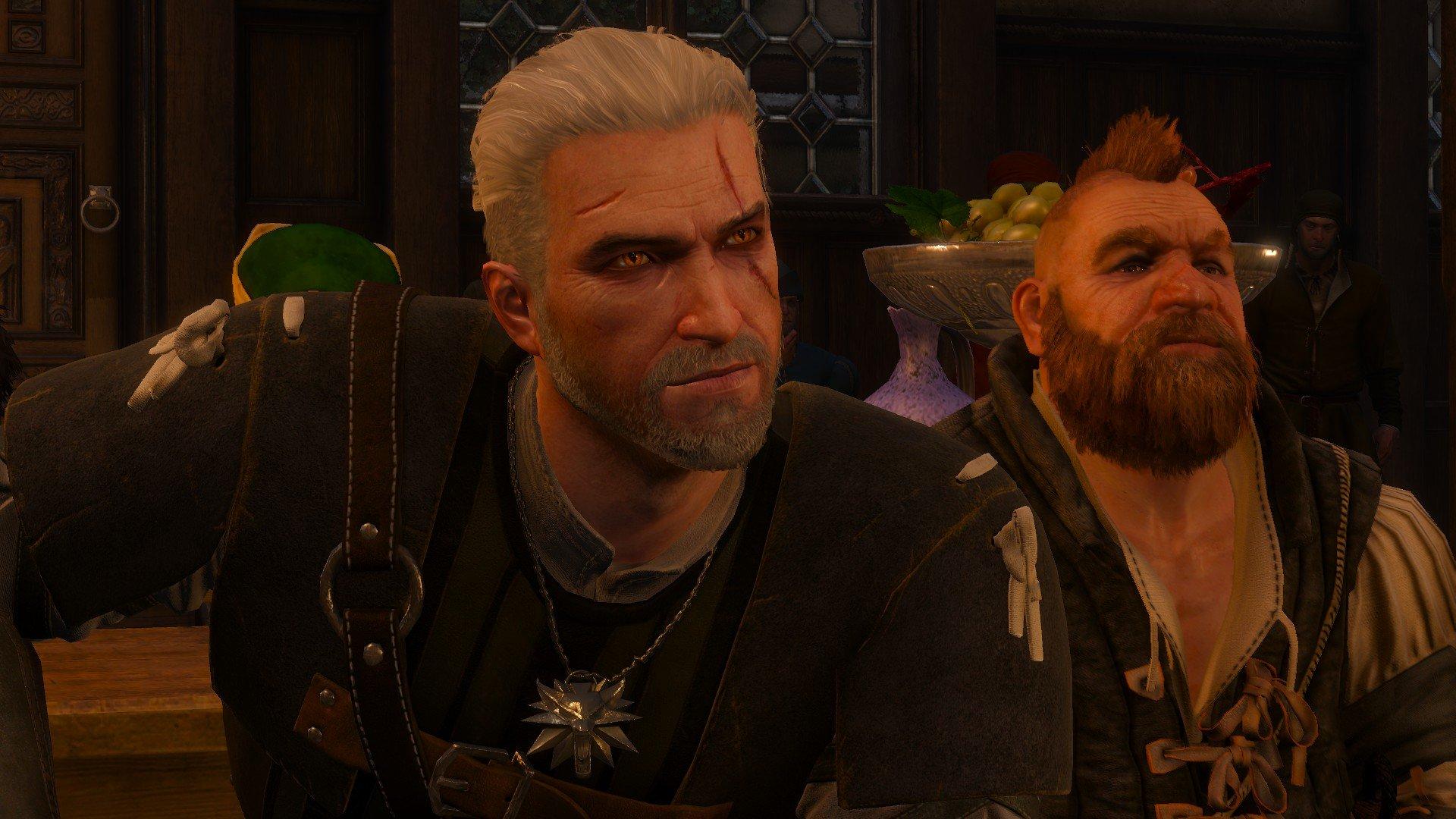 """The Witcher 3: Wild Hunt. Бесплатные DLC, 9 и 10.   Вышло пожалуй самое крутое DLC на данный момент.  """"Scavenger Hun ... - Изображение 1"""