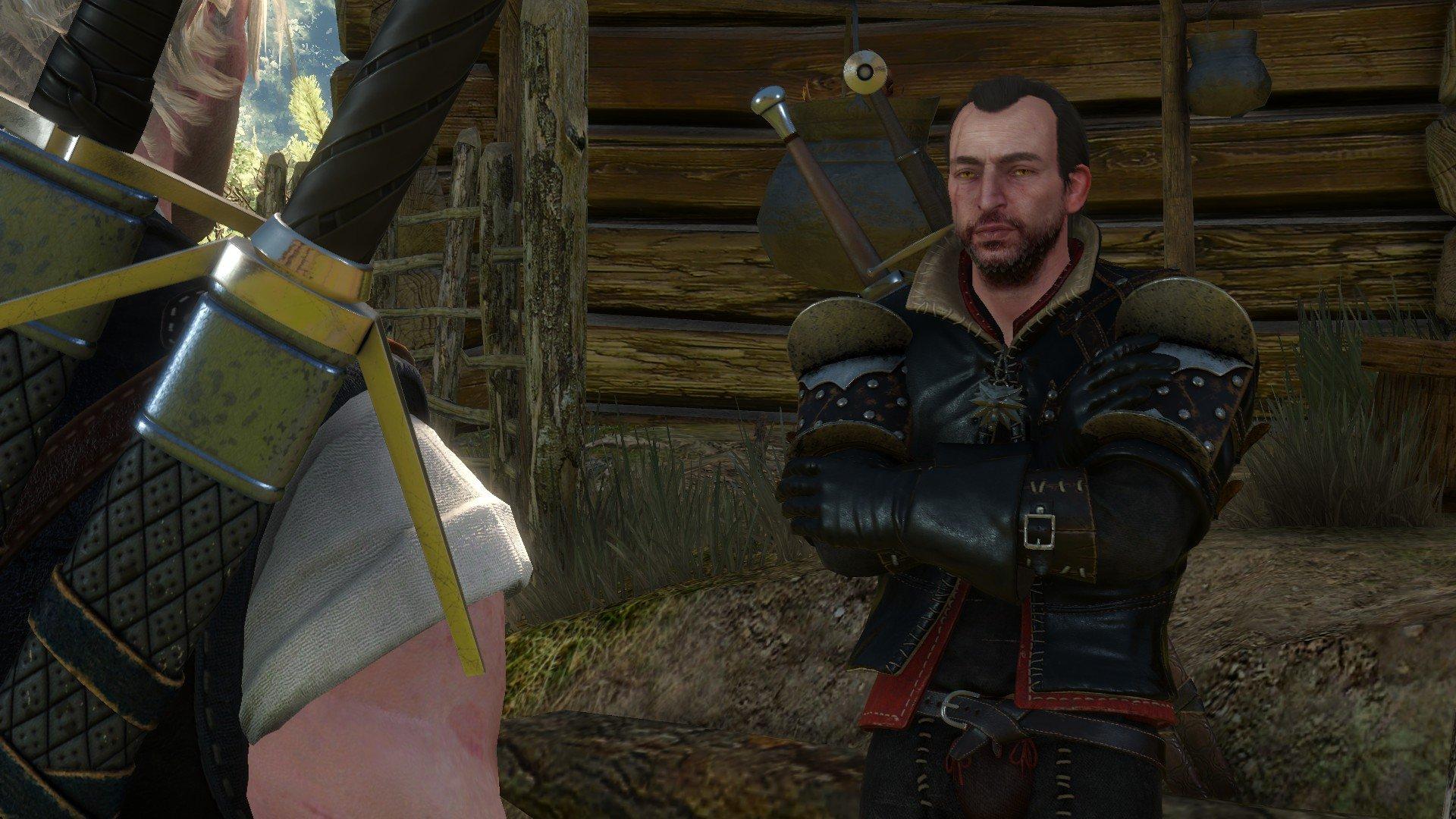 """The Witcher 3: Wild Hunt. Бесплатные DLC, 9 и 10.   Вышло пожалуй самое крутое DLC на данный момент.  """"Scavenger Hun ... - Изображение 4"""