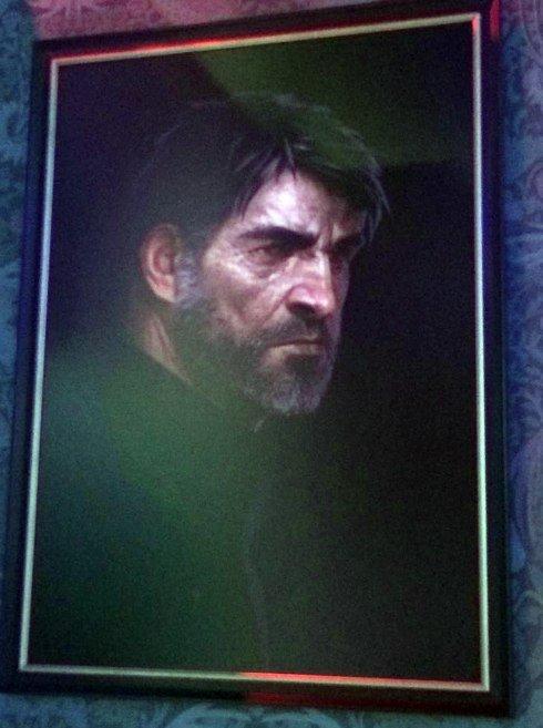 На E3 показали портрет Корво Аттано, главного героя Dishonored, спустя 15 лет. - Изображение 1
