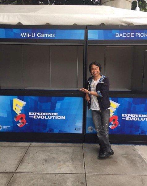 Коротко о конференции Nintendo - Изображение 1