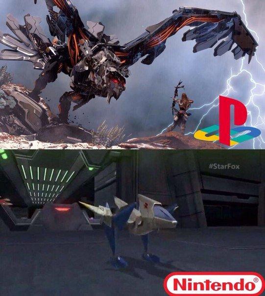 Сорри, но это лучшая пикча о E3 - Изображение 1