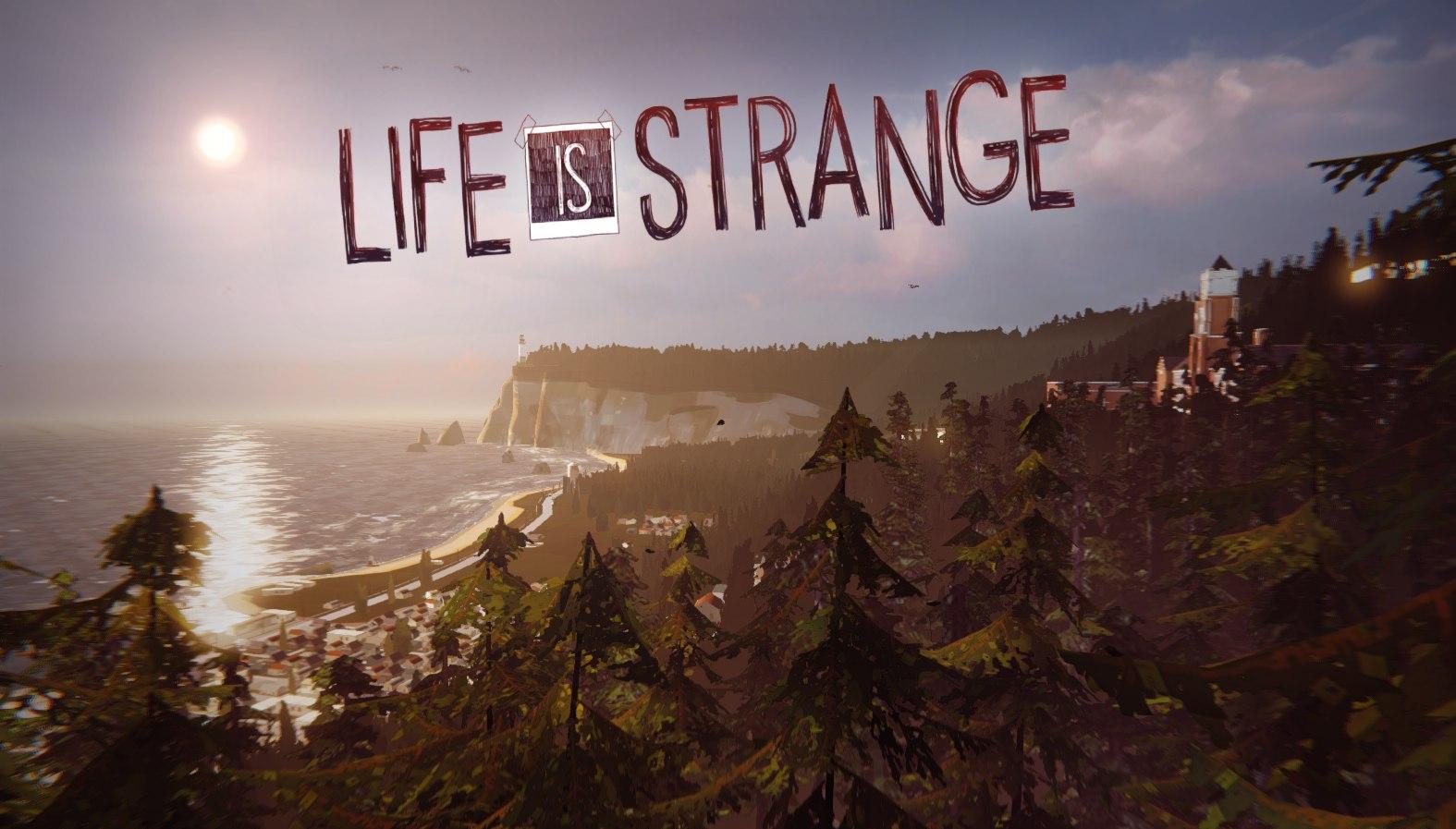 Рецензия на Life is Strange - Изображение 1