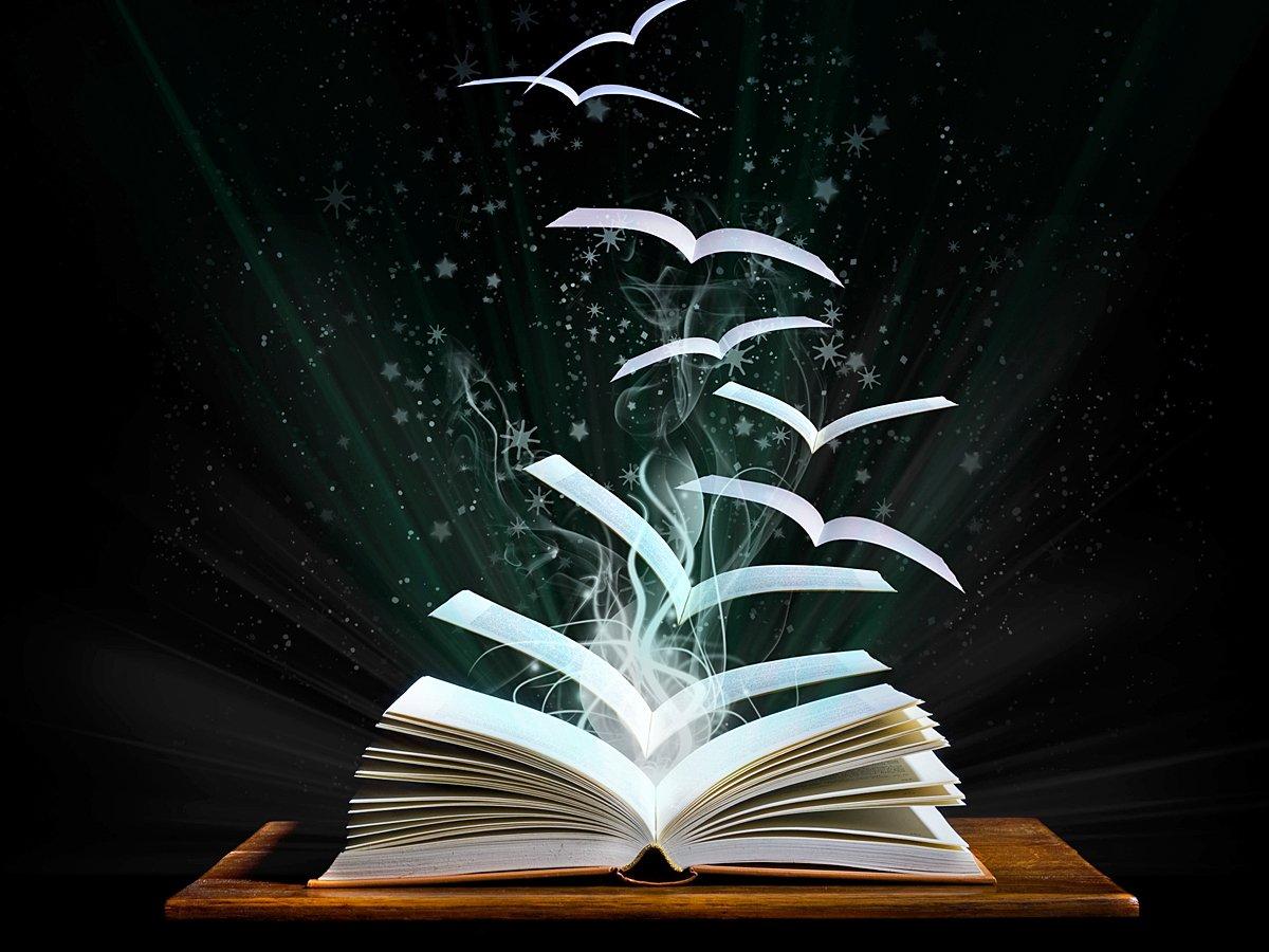 Читательский флешмоб - Изображение 1