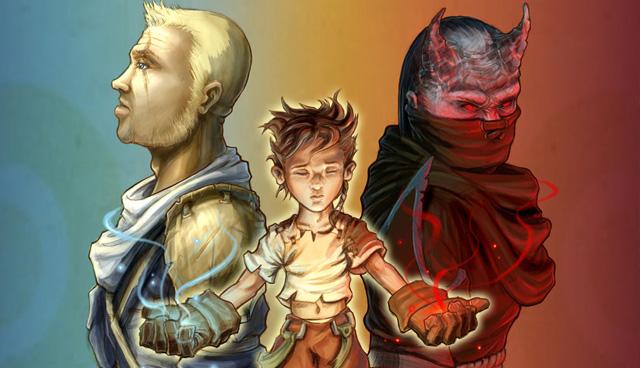 О персонализации в играх и игровой индустрии - Изображение 1