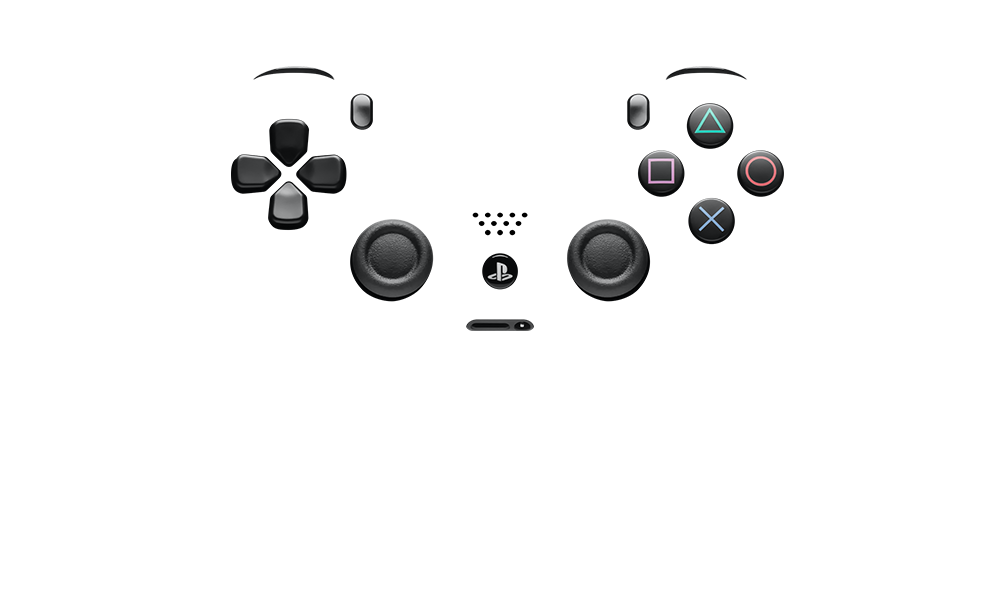 Dualshock 4. Разборка с заменой стиков. - Изображение 1
