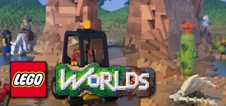 LEGO Worlds  - Изображение 1