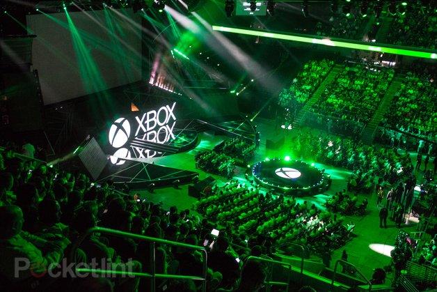 Блог консольщиков. E3 2015 Microsoft - Изображение 1