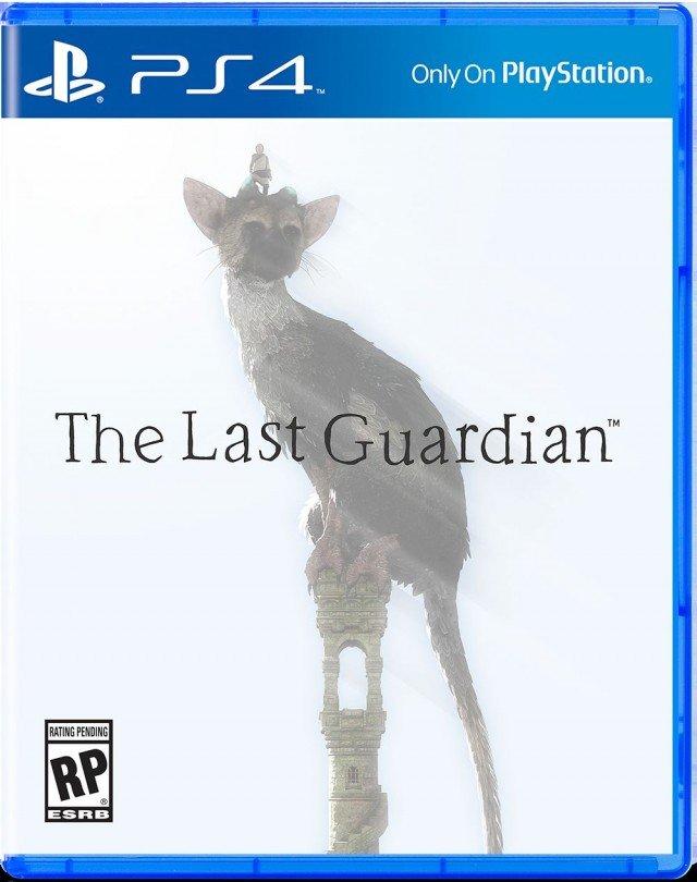 The Last Guardian - Изображение 1