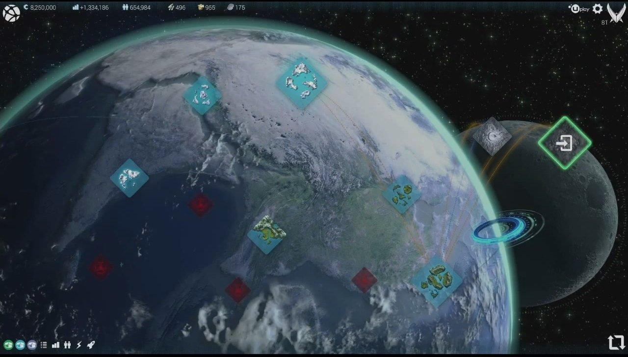 Anno 2205 - Анализ кадров игрового процесса - Изображение 9
