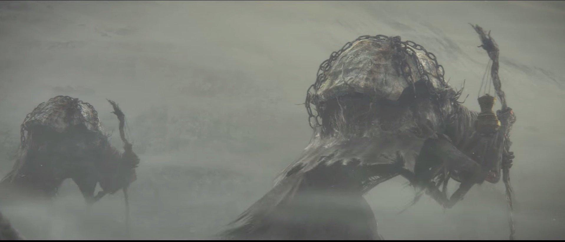 Не украденное рассмотрение трейлера Dark Souls 3. - Изображение 2