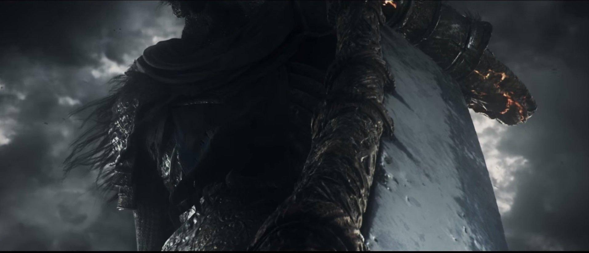 Не украденное рассмотрение трейлера Dark Souls 3. - Изображение 5