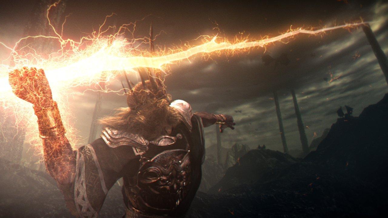 Не украденное рассмотрение трейлера Dark Souls 3. - Изображение 6