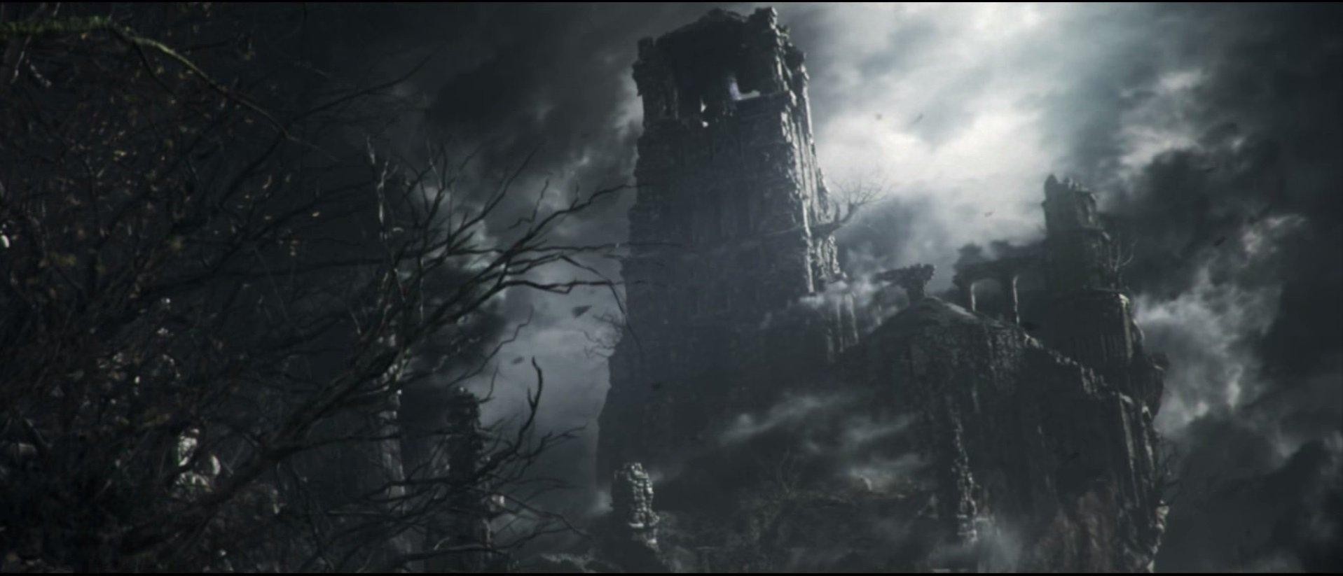Не украденное рассмотрение трейлера Dark Souls 3. - Изображение 4