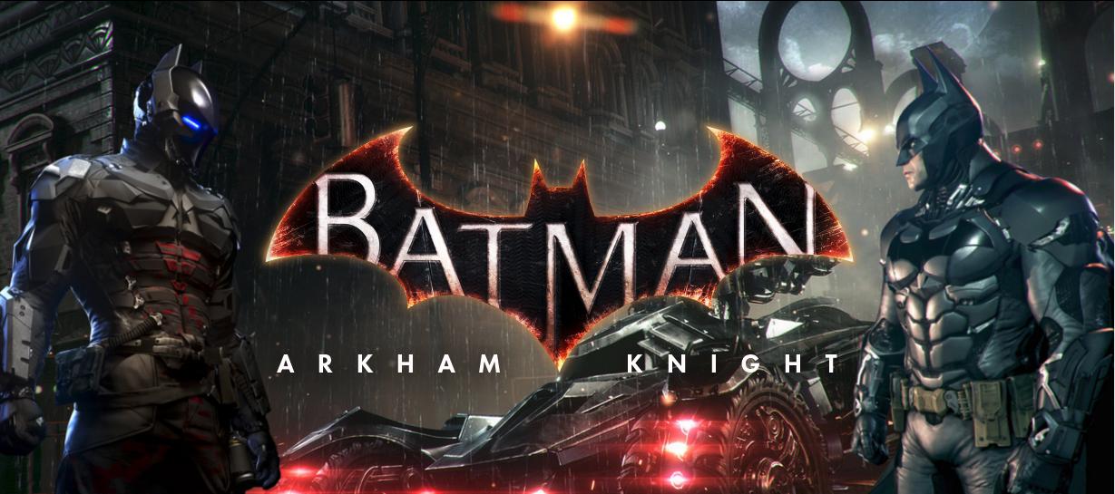 Мы запускаем спец. раздел по Batman: Рыцарь Аркхема - Изображение 1