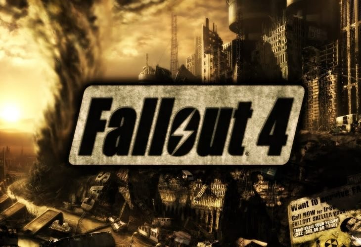 Еще разок про Fallout 4. - Изображение 1