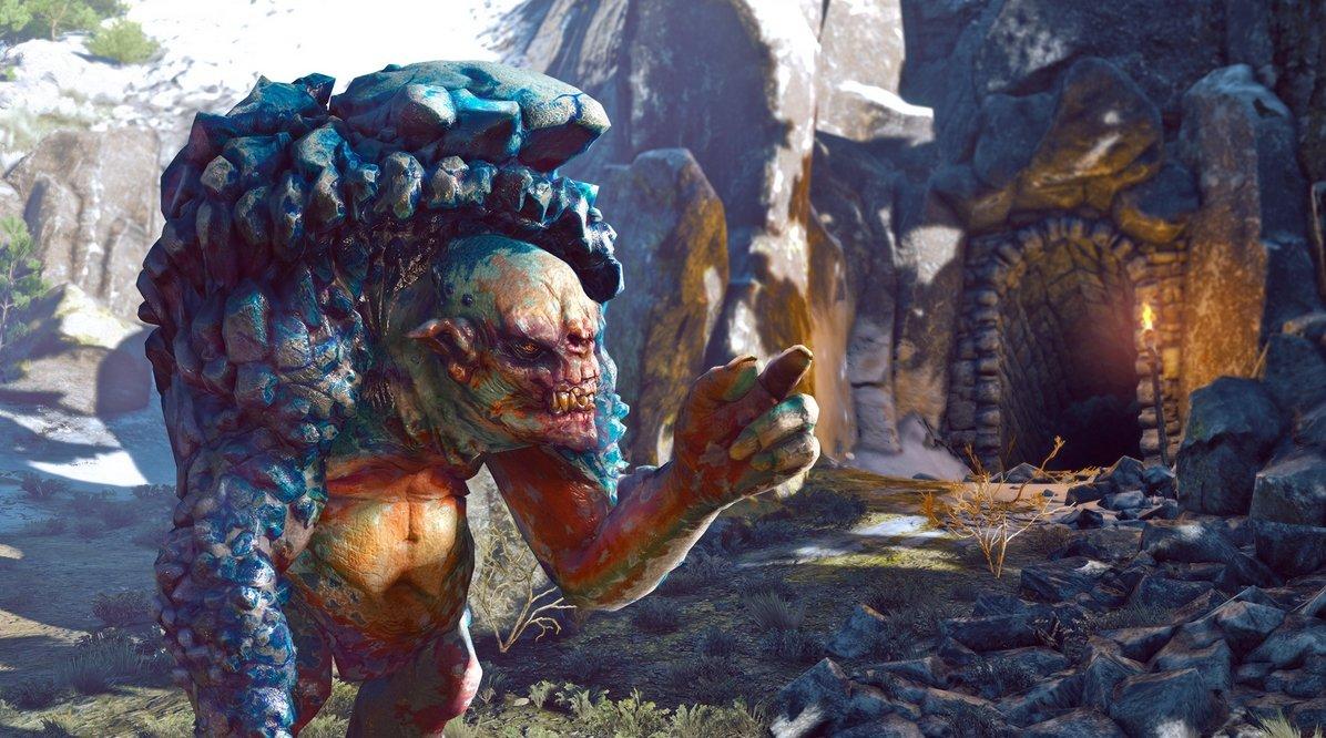 The Witcher 3: Wild Hunt Бесплатные DLC 11 и 12.   Skellige Armor Set.   Набор Скеллигской брони для Геральта и Плот ... - Изображение 3