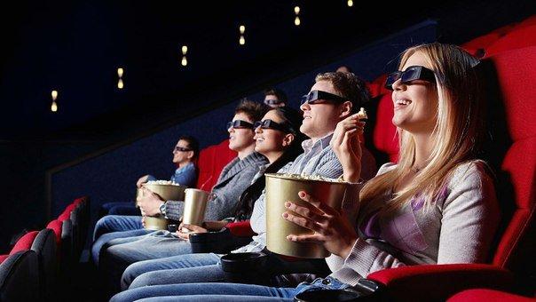 Мы введём налог на билеты годных фильмов, для того что бы за эти деньги снимали отборное говно.(RUS) - Изображение 2