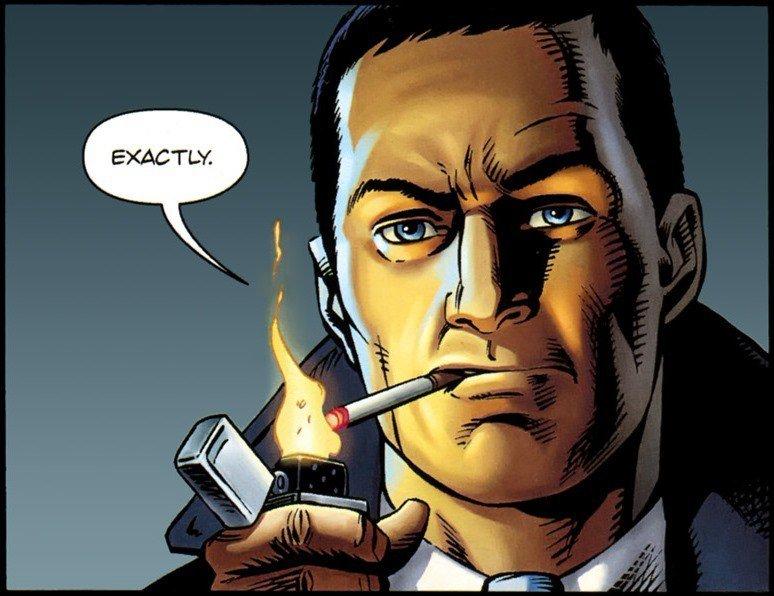 Игры и фильмы по комиксам: The Secret Service a.k.a. Kingsman - Изображение 3