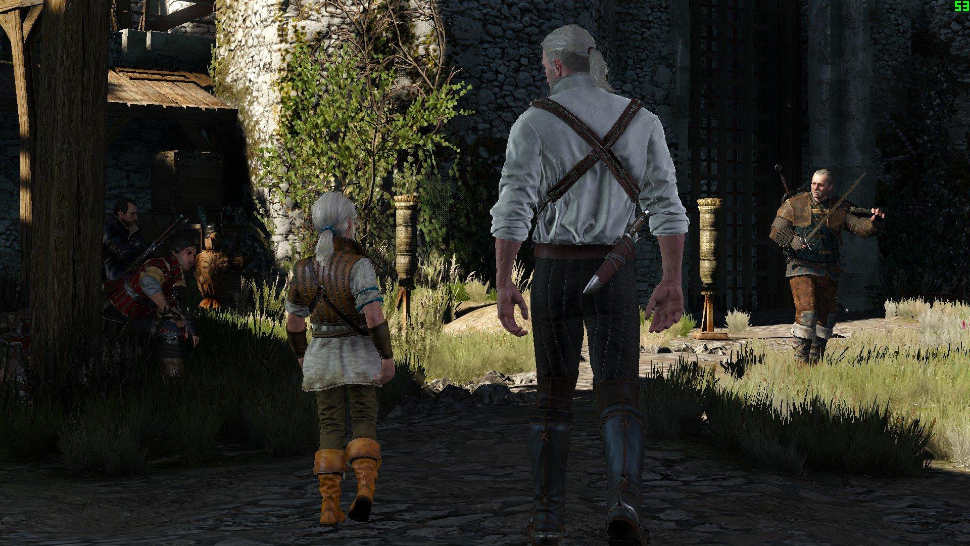 The Witcher 3: Wild Hunt. Бесплатные DLC 3 и 4.    Задание «Пропавшие горняки» отправит игроков на поиски группы шах ... - Изображение 1